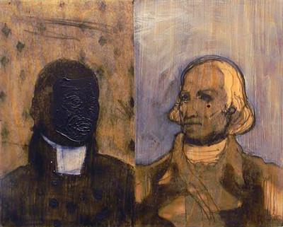 Nikolai Noel Toussaint et George