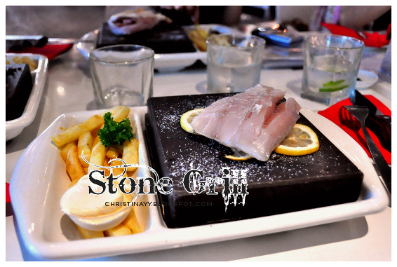 Stone Grill at The Cube Hotel Toowoomba