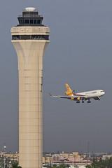 MIA 10.01.2014 (Benjamin Schudel) Tags: skylease mia miami inernational airport usa florida kmia centurion cargo md11 mcdonnell