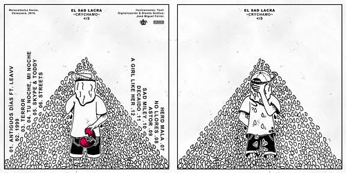 El Sad Lacra - ~Crychamo~ EP