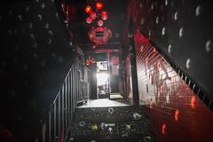 (Emma Swann) Tags: germany hamburg molotow club skybar light lights shadows reflections
