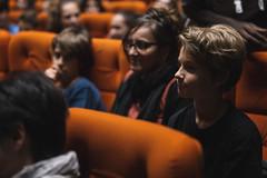 Ian Mistrorigo 045 (Cinemazero) Tags: pordenone silentfilmfestival cinemazero ianmistrorigo busterkeaton matine cinemamuto pianoforte