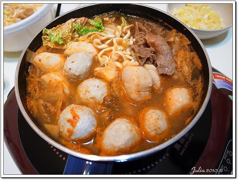 泡菜鍋 (12)