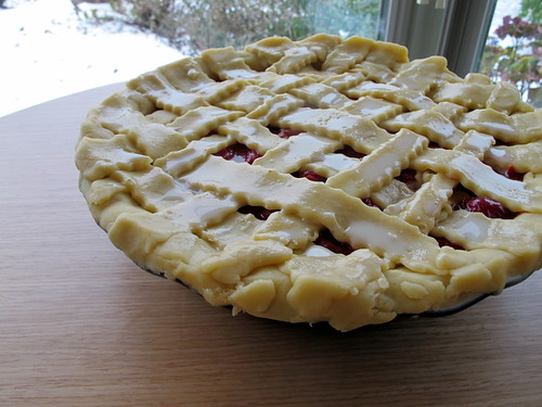 Pie for Baking