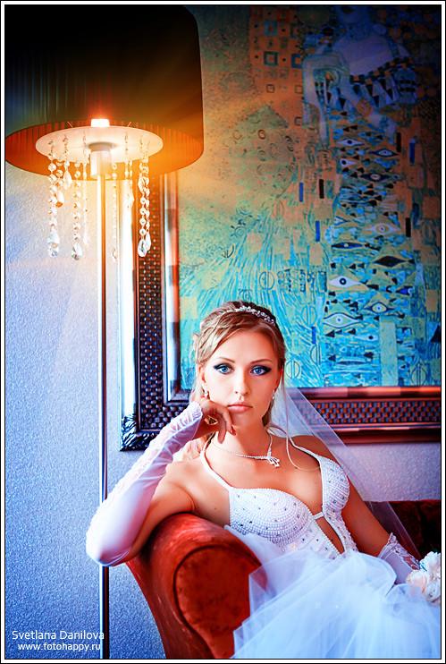 свадебный и семейный фотограф Светлана Данилова | www.fotohappy.ru