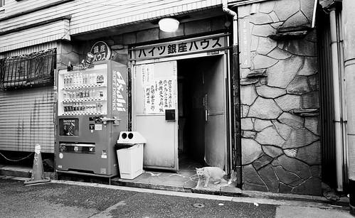 CA11930 大阪市西成区萩之茶屋#