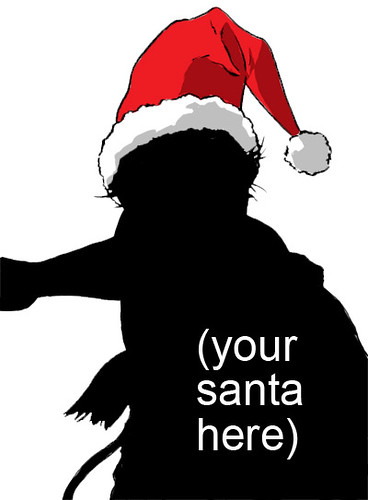Santas 2010 teaser