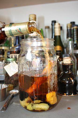 Aromatic bitters 3