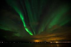 IMG_0673 (Tor Even Mathisen) Tags: berg norway norge timelapse vinter natur aurora borealis tromsø nordlys steder nattbilde sekvens