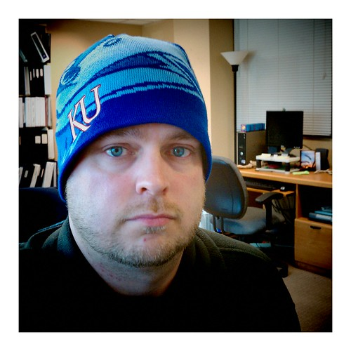 GPOYW (Warm Hat Edition) - 12/1/2010