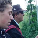 Ben and Jordan