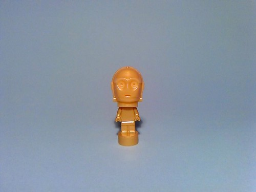 Lego Star Wars Bobbleheads
