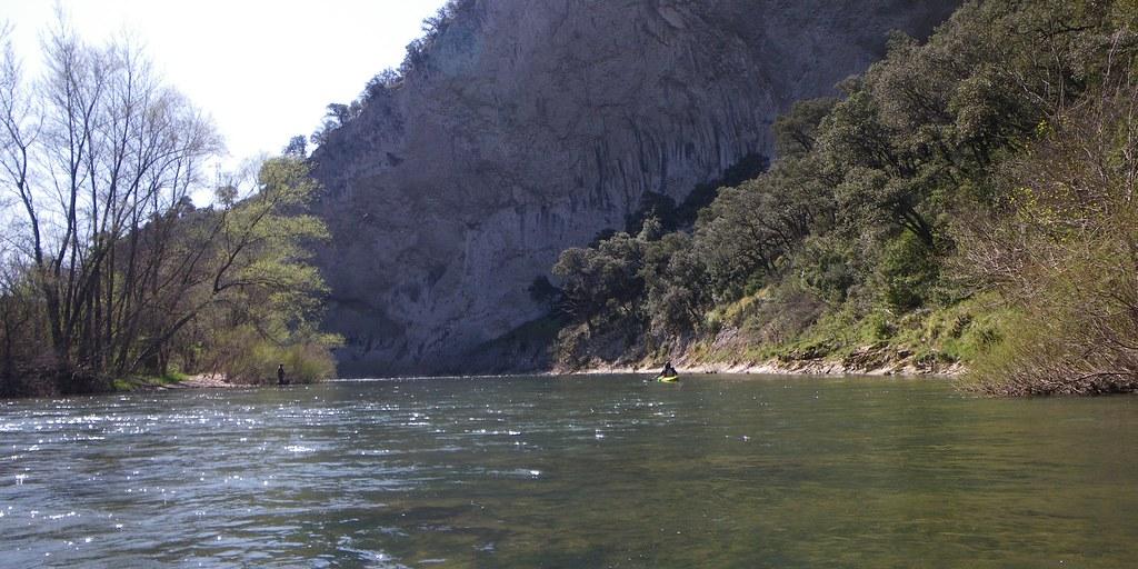 Descenso del Río Arakil 006