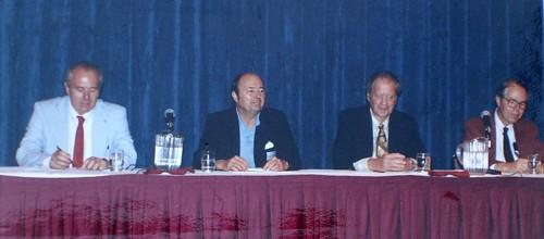 1992 NBS Numismatic Literature Symposium
