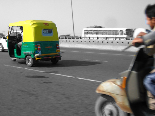 Índia - New Delhi