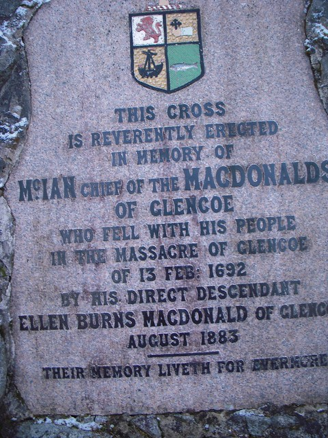 MacDonald Memorial