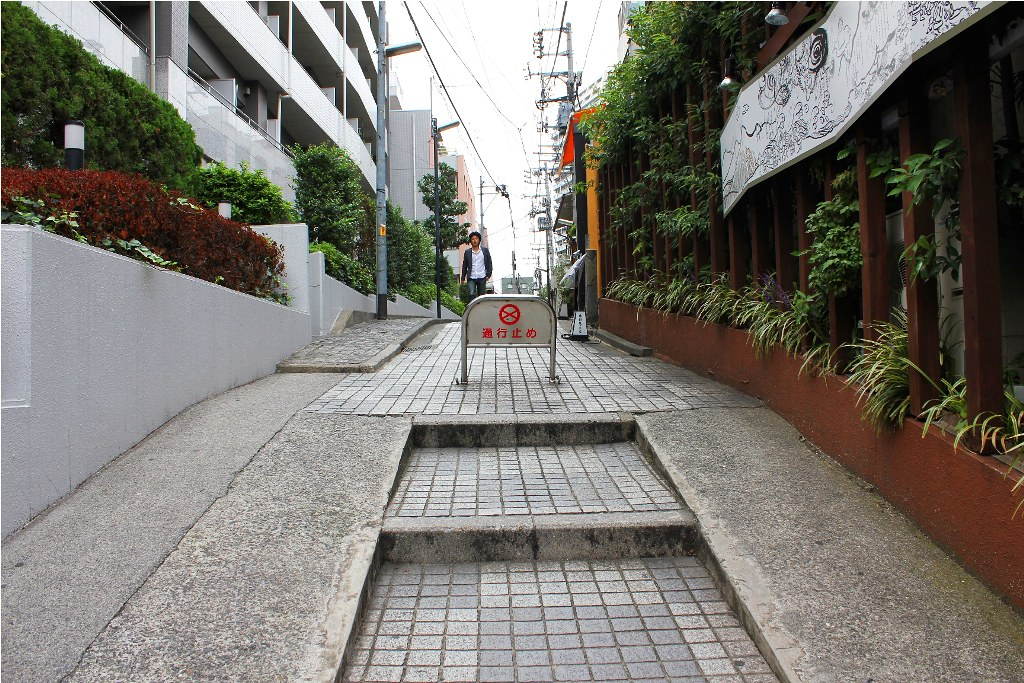 Kagurazaka Walking Guide (6)