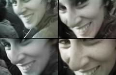 LomoSabbr (lafranci) Tags: portrait blackandwhite bw film lomo lomography bn actionsampler ritratto ilford 2009 biancoenero lomografia pellicola ilford400 lafrancy