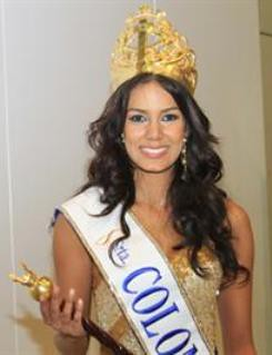 Reina de Colombia 2010-2011