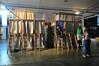 Bienal-Ausstellung in Sao Paulo