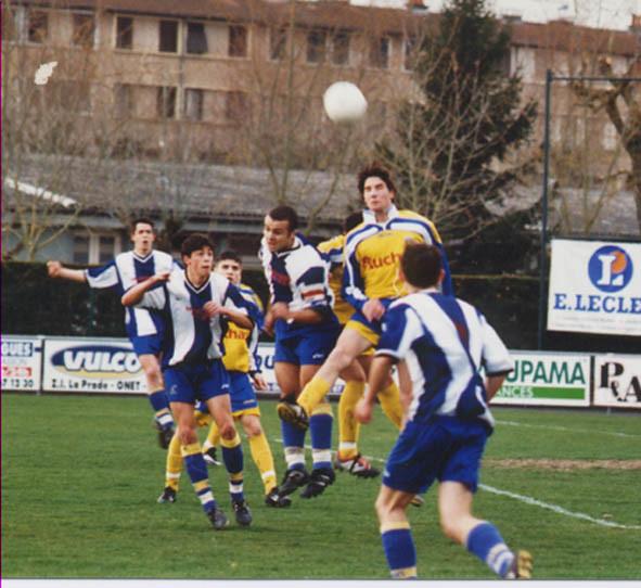 18 ANS 1 (Match)