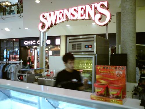 Swensen's 雙聖冰淇淋DSC01548