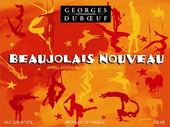 2010 GD/Beaujolais Nouveau US version