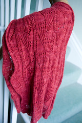 Fernfrost (Sarah Galasko) Tags: scarf knitting cashmere fernfrost knitspot ravelry knitwitches annehanson