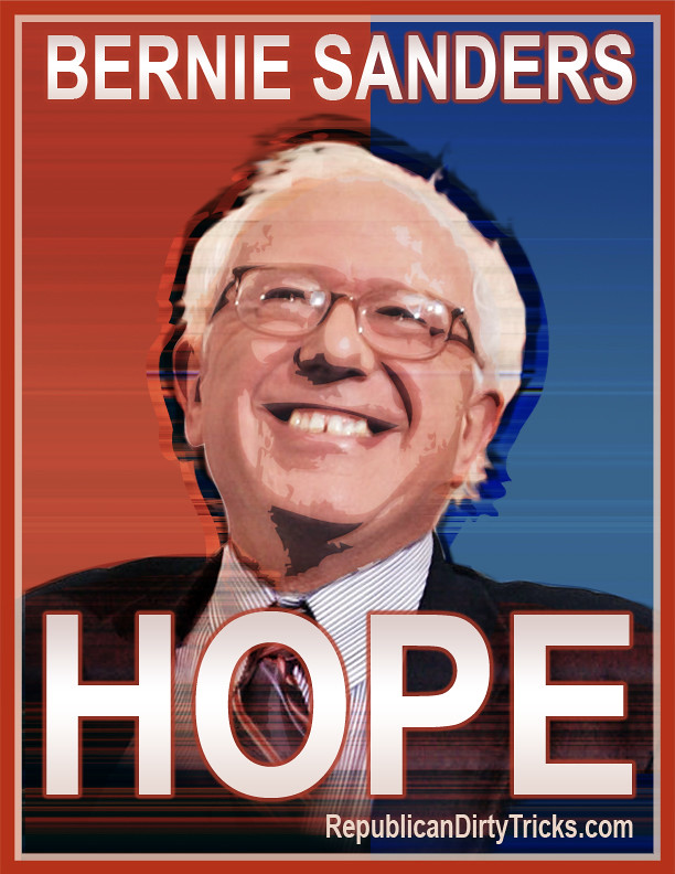 Senator Bernie Sanders Filibusters President's Capitulation to Tax-Cut Terrorist Republicans