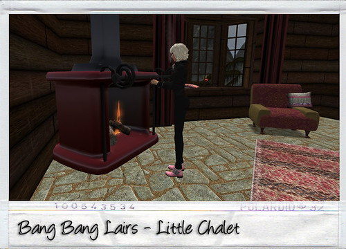 Bang Bang - Little Chalet 003