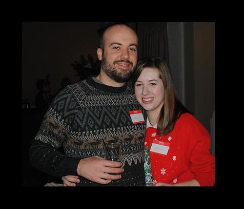 Tacky Christmas Sweater 11