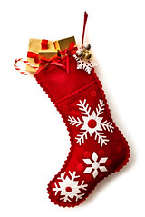 Stocking (iStock Photo)