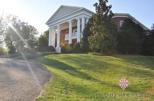 Rose Hill Manor Wedding Venue Leesburg Virginia