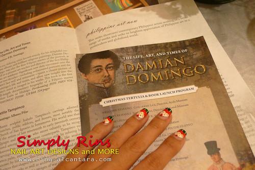 Damian Domingo 02