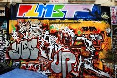 Paris - rue Denoyez