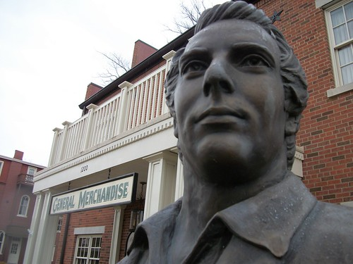 Joseph Smith and Zion's Mercantile