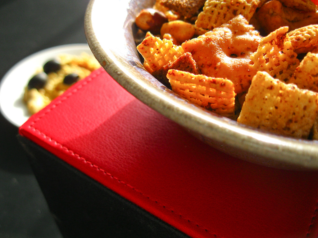 Chex Mix by Steve A Johnson, on Flickr