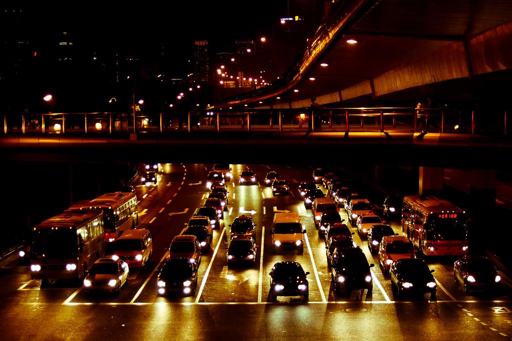 Just 9 lanes