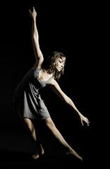[フリー画像] 人物, 女性, 踊る・ダンス, 201012170900