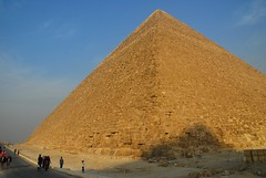Great Pyramid of Giza (Markle1) Tags: ancient pyramid great egypt cairo egyptian giza khufu cheops