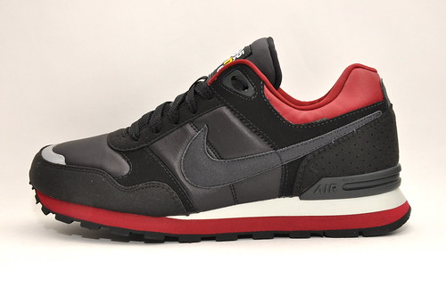 Nike MS78 LE - Black/red
