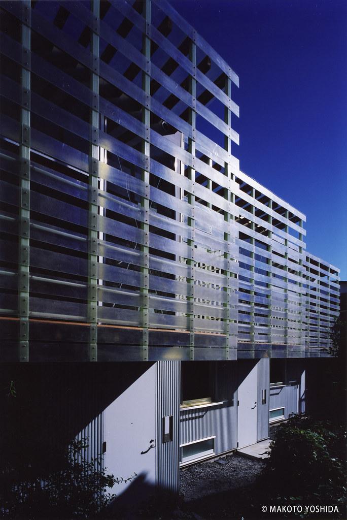 House Uenohara_01