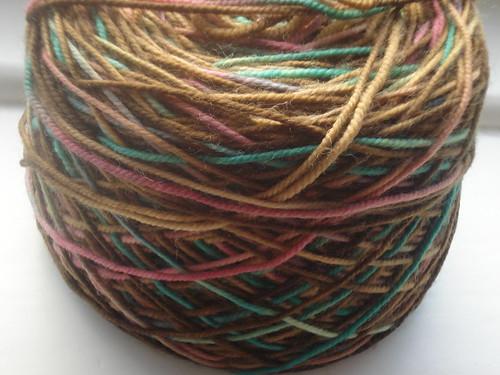 knitting 160