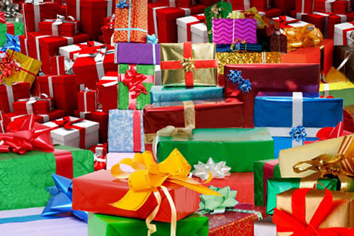 the psychology behind wrapping paper science