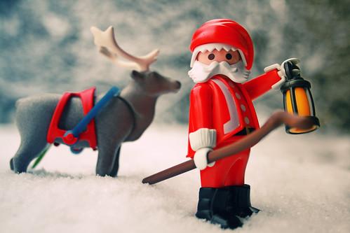 Christmas Card - 2010