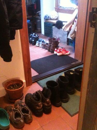solstice shoes