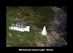 Whitehead Island Light (edearmitt) Tags: lighthouse lighthouses photographer lighthouselovers sony maine cameras alpha asony llovemypic wbnawneme