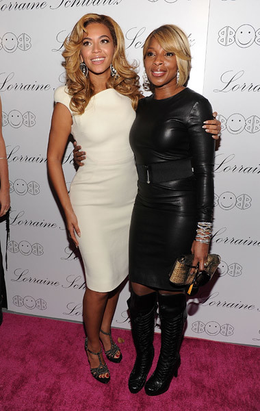 Beyonce-and-Mary-J-Blige-at-launch-of-Lorraine-Schwartzs-2BHAPPY-jewelry-collection
