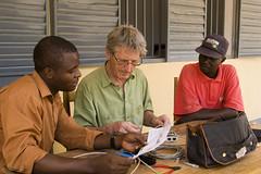 Coputer für Schulen in Kamerun