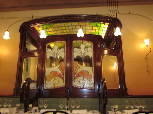 Comme Chez Soi - Brussels - December 2010